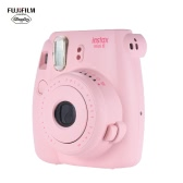 Fujifilm Instax Mini 8 Camera Film Photo Instant Cam Close Up Lens Auto Metering