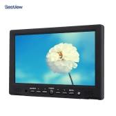 "Bestview 7"" Digital Field LCD 800*480 High-definition Monitor 400cd/m2 HD Input for DSLR Full HD Camera"
