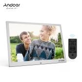 Andoer 12inch LED Digital Photo Frame