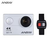 Andoer AN6000 V3 4K 30fps 16MP WiFi Action Sports Camera
