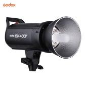 Godox SK400II Studio Flash Strobe Light