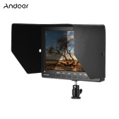 Andoer FR7764S 7inch 1920 * 1200 IPS Screen Video Camera Field Monitor Display with HD  VGA AV Earphone IN Support 4K Signal for Canon Nikon Sony Panasonic DSLR