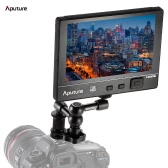 Aputure VS-2 FineHD 7inch Digital LCD Video Monitor for DSLR Camera Camcorder