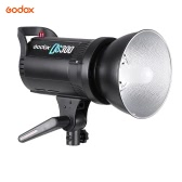 Godox DS300 300WS GN58 Studio Photography Strobe Flash Strobe Lamp Support  with Bowens Mount