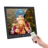 """16"""" Wide Screen LED Digital Photo Frame"""