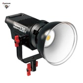 Aputure LS COB 120d Professional Portable LED Video Light 6000K Studio Continuous Lighting TLCI/CRI 96+ Smart Temperature Control 18dB Noise Ultra-Silence Bowens Mount