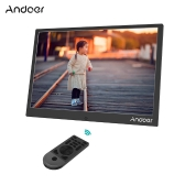 Andoer 13inch LED Digital Photo Frame