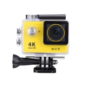 "EKEN H9SE Full HD 4K(3840*2160) Ultra HD Wifi 30M Waterproof 2.0"" 1080p 60fps 12MP Sports Action Camera DV 155° Wide Angle Lens"