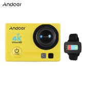 Andoer V3 Q3H-R 4K 30fps 16MP WiFi Sports Action Camera