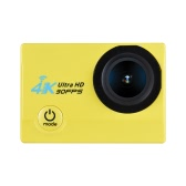 "2"" LCD Screen V3 4K 16MP FHD WiFi Action Sports Camera"