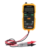 HYELEC MS8231 Portable Mini Auto Digital Multimeter AC/DC Voltage Resistance Continuity Measurement