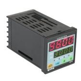 MYPIN Multi-functional Intelligent 90-260V AC/DC Preset 4 Digital Counter Length Counter Length Meter Relay Output PNP NPN