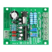 AC 12V Stereo VU Meter Driver Board Amplifier DB Audio Level Module