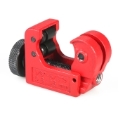"Mini Pipe & Tube Cutter Adjustable Tubing Cutter Diameter of 3-16mm (1/8""-5/8"") Heavy Duty Industrial Grade for Refrigeration"
