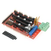 3D Printer Controller Driver Board for RAMPS 1.4 Reprap Mendel Prusa for Arduino