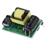 Power Supply Board Module Voltage Conversion 100-240VAC/140-340VDC to 9V Short-circuit Protection