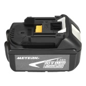 Meterk BL1840 18V 4.0Ah Power Tools Battery High Capacity Recharcheable Lithium replacement Battery Pack for MAKITA