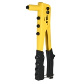"10"" Core-pulling Hand Rivet Gun Heavy Duty Riveting Hand Riveter Rivets Tool"