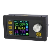 LCD Digital Programmable Constant Voltage Current Step-down Power Supply Module DC 0-32.00V/0-5.000A