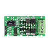 "DC5V~27V 5A DC Motor Driver Board Module Reversible Speed Control ""H"" Bridge PWM Signal Controller"