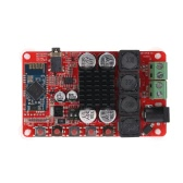 TDA7492 Wireless Bluetooth 4.0 50W+50W 2-channel Audio Receiver Stereo Digital Power Amplifier Board Module