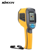 KKmoon Professional HT02 Handheld Thermal Imaging Camera Portable Infrared Thermometer IR Thermal Imager Infrared Imaging Device