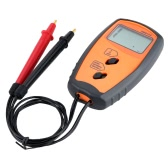 SM8124 Portable Battery Internal Resistance Voltage Meter Voltmeter 0-100V