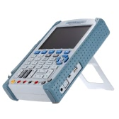 Professional High Cost-Effective Hantek DSO1200 Handheld Digital Oscilloscope Multimeter 200MHz 500MSa/s 2 Channels
