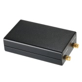 100KHz-1.7GHz Full Band UV HF RTL-SDR USB Tuner Receiver/ R820T+RTL2832U AM CW FM DSB LSB