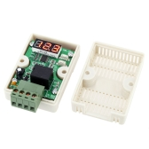 12V Relay Timer Time Voltage Meter Test Control Delay Switch for Car Battery