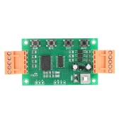 DC4V-15V 0.8A Stepping Motor Controlling Module Driver Board Speed Control PNP Signal
