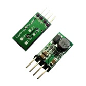 Mini DC-DC 3.3V 3.7V 4.5V 5V to 12V Step Up Boost Converter Module for Smart Home