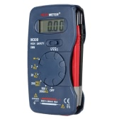 M300 Portable Handheld Mini Digital Multimeter AC/DC Voltage DC Current Resistance Measuring Diode Continuity Test