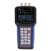 Handheld Multi-functional Digital Oscilloscope + Signal Generator Portable Scope Meter 20MHz Bandwidth 200MSa/s 1CH TFT LCD Display