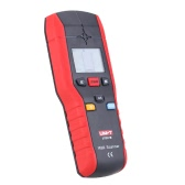 UNI-T UT387B Multifunctional Handheld Wall Detector Metal Wood AC Cable Finder Scanner