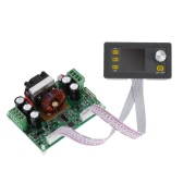 LCD Digital Programmable Constant Voltage Current Step-down Power Supply Module DC 0-32.00V/0-12.00A