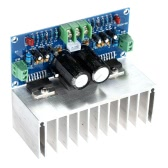TDA7293*2 2-Channel 100W+100W Analogue Stereo Audio Amplifier Board 2.0 with Cable HIFI