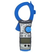 HoldPeak HP-860D 3000A AC/DC Relative Value Dual Display Clamp Meter Voltage Current Resistance Frequency Temperature Mulitimeter