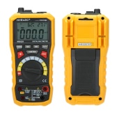 HYELEC MS8229 5 in 1 Auto Range DMM Digital Multimeter with Noise Temperature Luminance Test Function