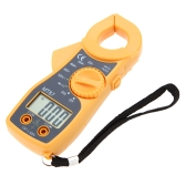 MT87 31/2 Digital Clamp Meter AC/DC Voltmeter AC Ammeter Ohmmeter Diode Continuity Tester with Data Hold