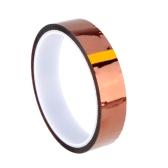2cm*30m High Temperature Heat Resistant Polymide Adhesive Tape
