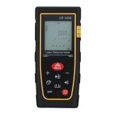 100m Digital Handheld Laser Distance Meter Range Finder Measure Diastimeter Area/Volume Tool