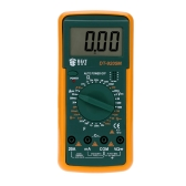 BEST DT-9205M Multi-function Digital Meter Intelligent Digit Multi-meter Multimeter