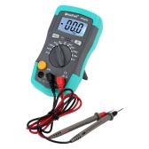 HoldPeak HP4070 LCD Digital Capacitance Meter Tester 200pF-20mF Manual Range Data Hold