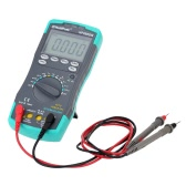 HoldPeak HP-890DN LCD Digital Multimeter DMM with NCV Detector DC AC Voltage Current Meter Resistance Diode Capaticance Tester Temperature Meaurement Auto Range