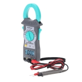 Holdpeak HP200 Digital Clamp Meter Multimeter AC/DC Voltage Current Resistance Measurement