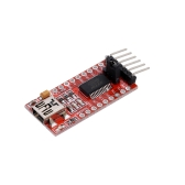 FT232RL USB to TTL Serial Converter Adapter Module 5V and 3.3V for Arduino