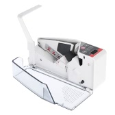Portable Mini Handy Money Currency Counter Cash Bill Counting Machine Financial Equipment