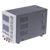 0-30V 0-5A 4 Digits Variable Adjustable Digital Regulated DC Power Supply EM1705F US Plug