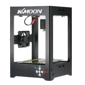 KKmoon K2 1000mW High Speed Miniature Laser Engraving Machine Print Engraver Carver Automatic DIY Carving Off-line Operation with Protective Glasses